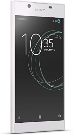 Sony Xperia L1 4G 16GB Blanco - Smartphone (14 cm (5.5