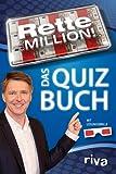 Rette die Million: Das Quiz-Buch