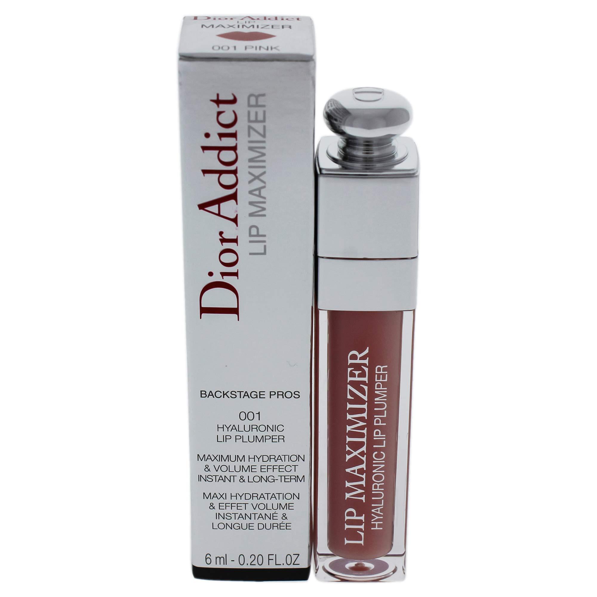 Dior Dior Addict Lip Maximizer - 001 Pink by Dior