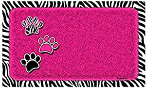 Drymate Pet Bowl Place Mat in Furtitude