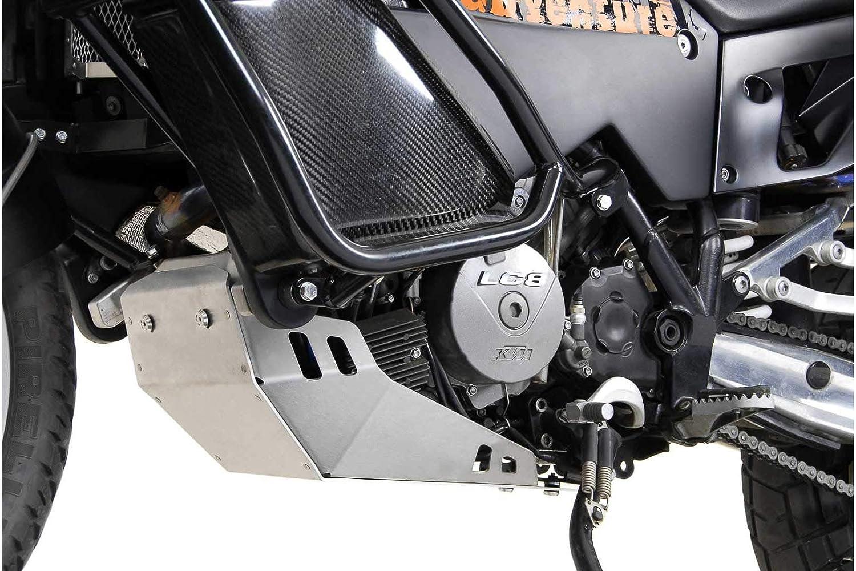 990 Adventure Schwarz f/ür 950 SW-MOTECH Motorschutz