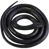 DGTRHTED Juguete de Serpiente - 130cm de Largo