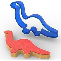 Elitparti Dinozor Polikarbon Kopat Kurabiye Kalıbı