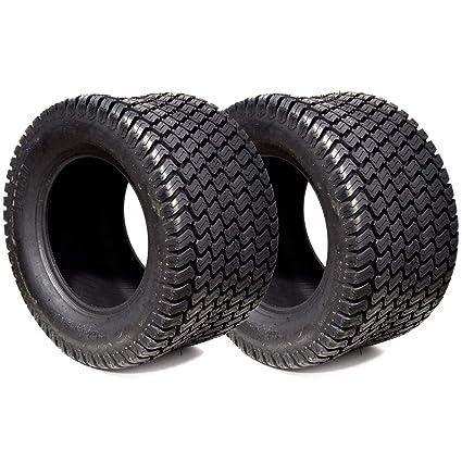Amazon.com: Sustituye a los neumáticos Wanda 2PK 24x12x12 ...