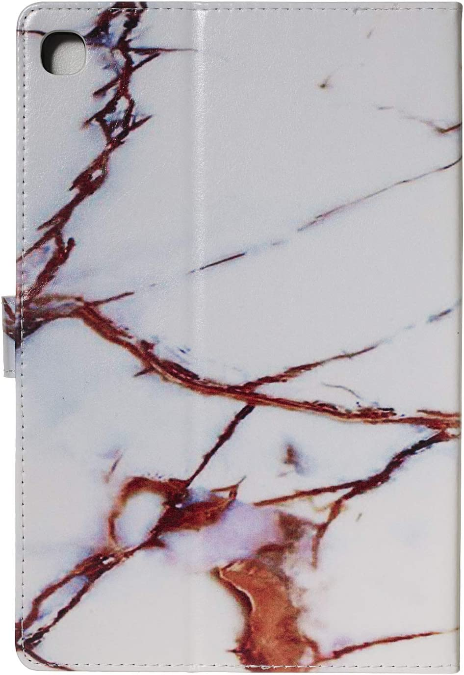 Tifightgo H/ülle f/ür Samsung Galaxy Tab S5e 10.5 Zoll T720 T725 Tasche Bunt Gemalt Rosa Blumen Kunstleder Klapph/ülle mit Stift Kratzfeste Schutzh/ülle Lederh/ülle Kartenfach Magnet St/änder Wallet Cover
