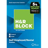 H R Block Activation Code