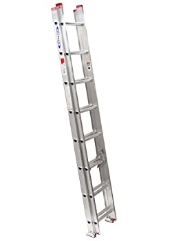 Werner D1116-2 Extension-Ladder