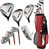 Ping Moxie Junior Kids Complete Golf Set