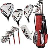 Ping Moxie Junior Kids Complete Golf Set