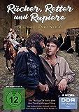 Rächer, Retter und Rapiere - Der Bauerngeneral [3 DVDs]