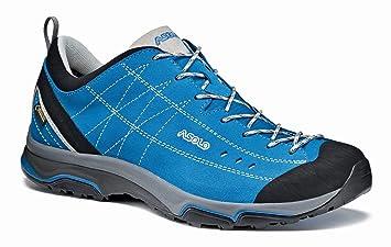 88871de66e2b8 Asolo Nucleon gV ML Chaussures, Femme