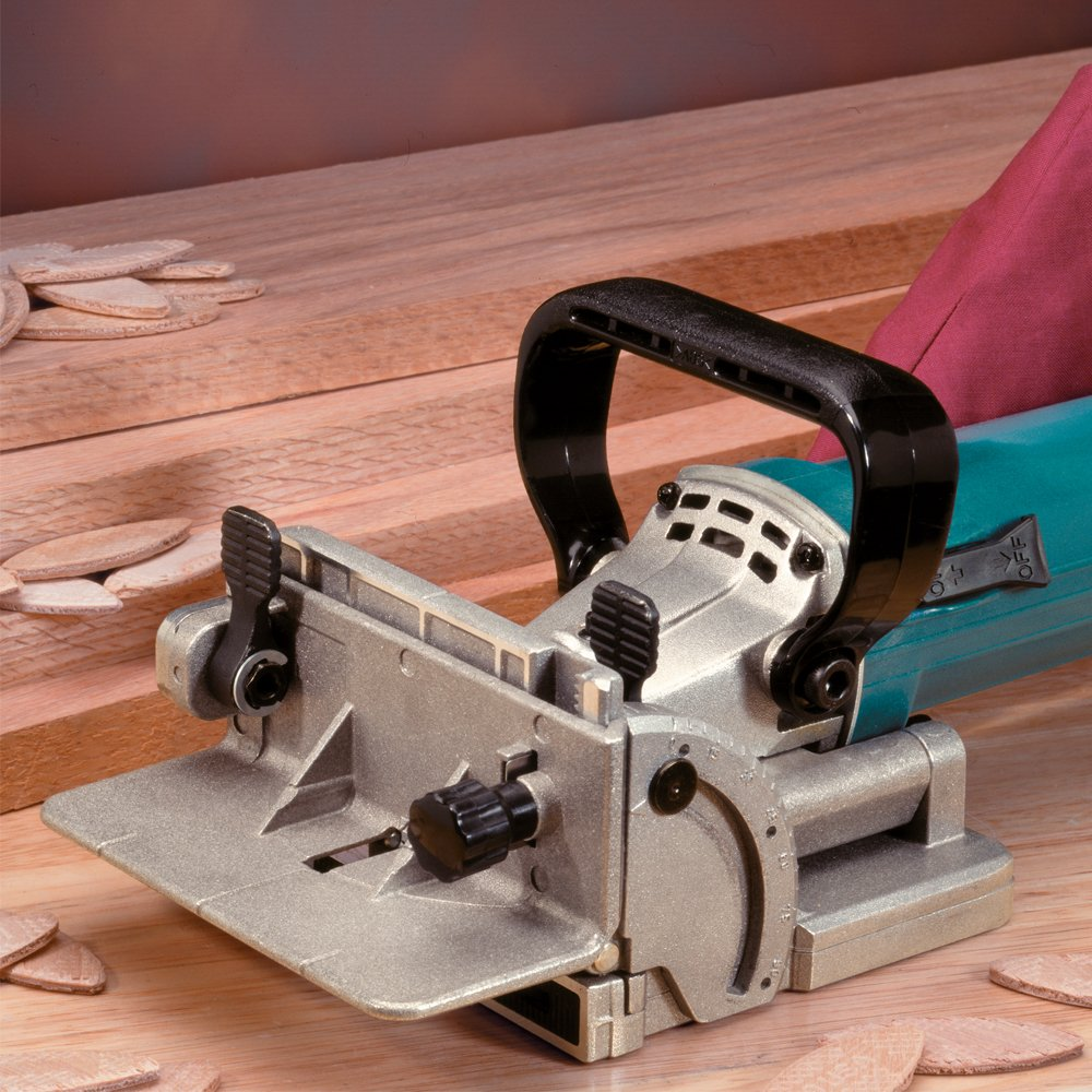 Makita 3901 5.6 amp Plate Joiner (Discontinued by Manufacturer)