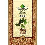 Pyramid Tulsi Seeds (4g, Green)