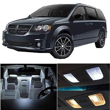 Dodge Grand Caravan Interior Lights Oscargilaberte Com