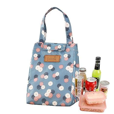 Bolsas de comida con aislamiento, Bolsas de almuerzo niños ...