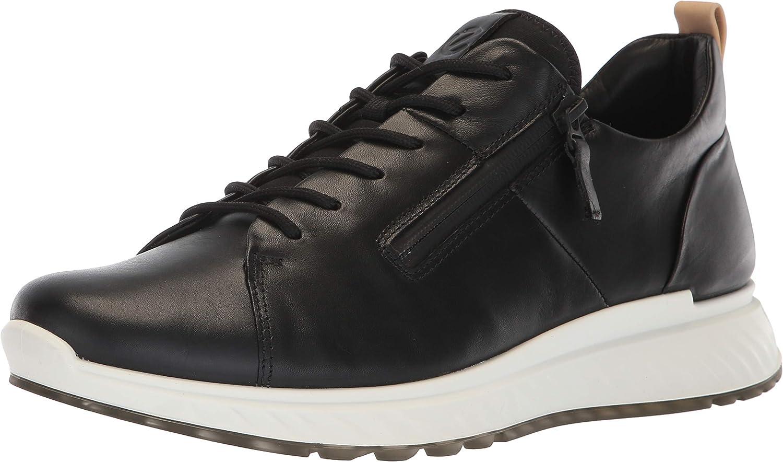 ECCO Men's ST1 Sneaker Grape Leaf Shoes