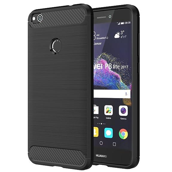 Vivre La Conception De La Vie, Étui Rigide Pour Huawei P8