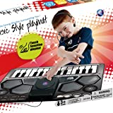 Children Kids Electronic Music Style Playmat DJ Style Musical Touch Tune Sound Play Mat