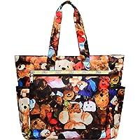 Nylon Large Lightweight Tote Bag Shoulder Bag for Gym Hiking Picnic Travel  Beach Waterproof Tote Bags ab8b1b20724cb