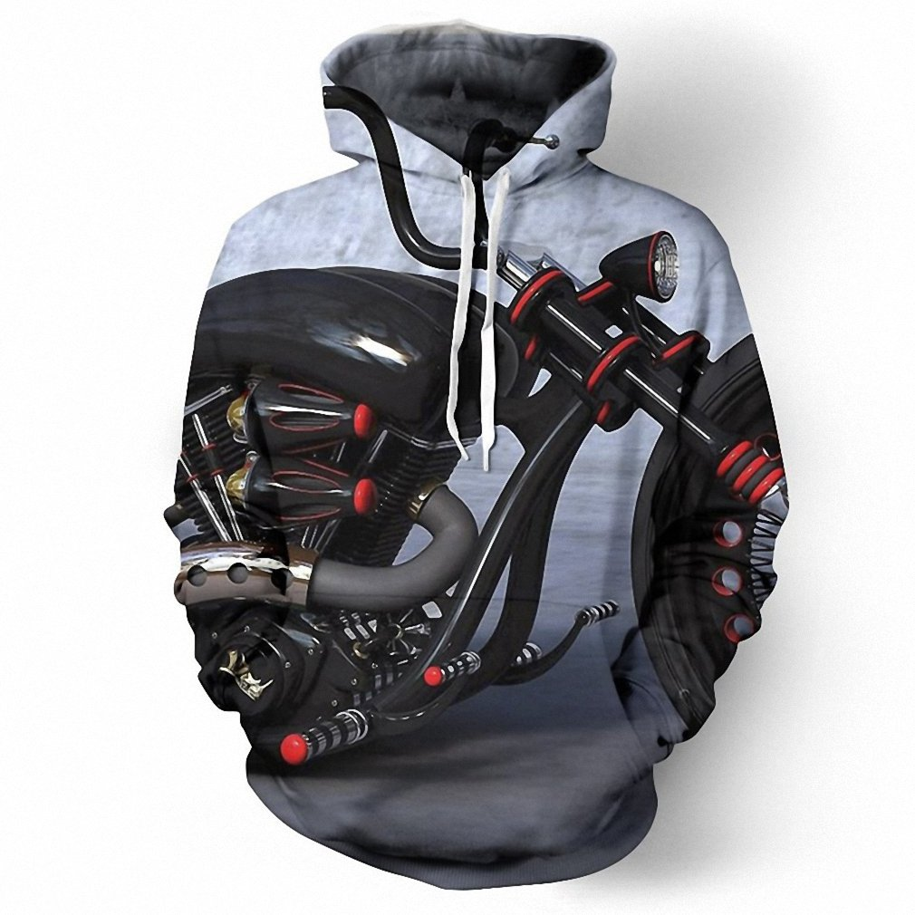 Amazon.com: Amazing Motorcycle Art 3D Hoodies Hoodie Men Women NEW New Fashion Hooded Tracksuits Tops Pullovers Sweatshirt Dropship men hoodie 6XL: Clothing