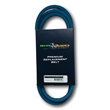 Amazon.com: a72 K cinturón de Kevlar Premium 1/2 x 74 ...
