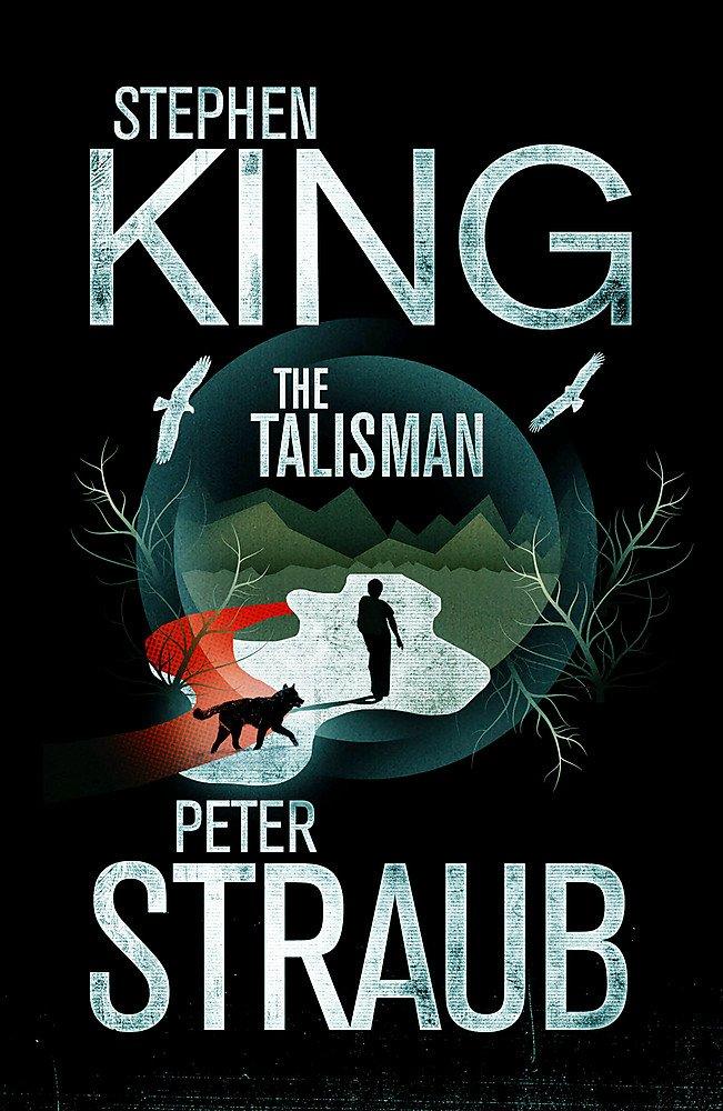 The Talisman: Amazon.co.uk: King, Stephen, Straub, Peter, Bettison, Edward:  9781409103868: Books