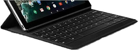 /Bluetooth Negro Google Pixel C Teclado/ /QWERTY UK/