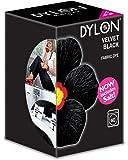 DYLON Machine Dye, Powder, Velvet Black