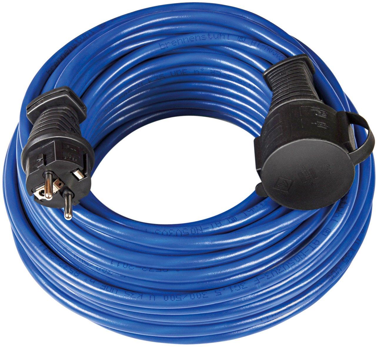 Brennenstuhl 1169820 - Cable alargador: Amazon.es: Informática