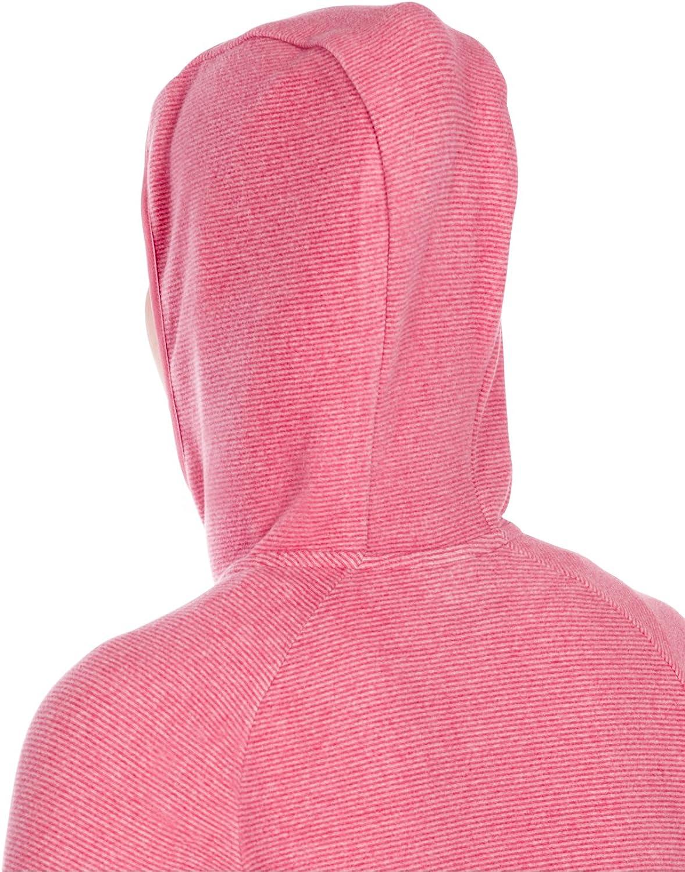 Jack Wolfskin Arco Jacket Women - Giacca di pile Donna Rosebud