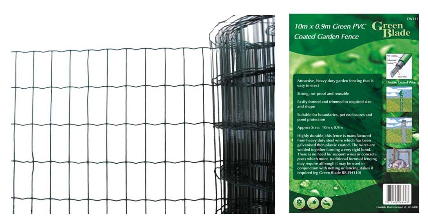 Wire Fence: Amazon.co.uk