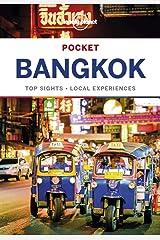 Lonely Planet Pocket Bangkok (Travel Guide) Paperback