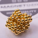 5MM 1/5 Inches Magnetic Balls/Beads Round Magnets