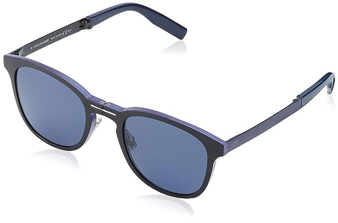 c9c8fc0215c Image Unavailable. Image not available for. Colour  Christian Dior Men s  AL13.11 KU 003 Sunglasses ...