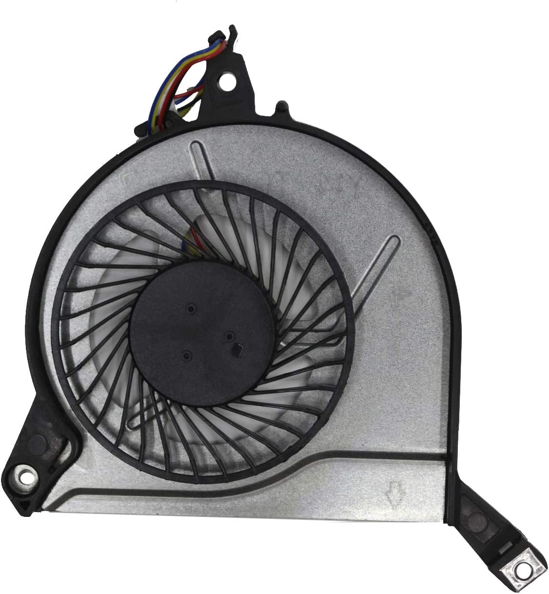 GIVWIZD Laptop Replacement CPU Cooling Fan for HP Envy 17t-k200 17t-k300 CTO