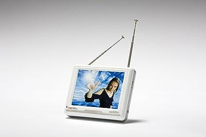 Wolder Street tv tv portátil con tdt