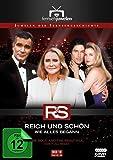Reich und schön - Wie alles begann: Box 10 - Folgen 226-250 (Fernsehjuwelen) [5 DVDs]