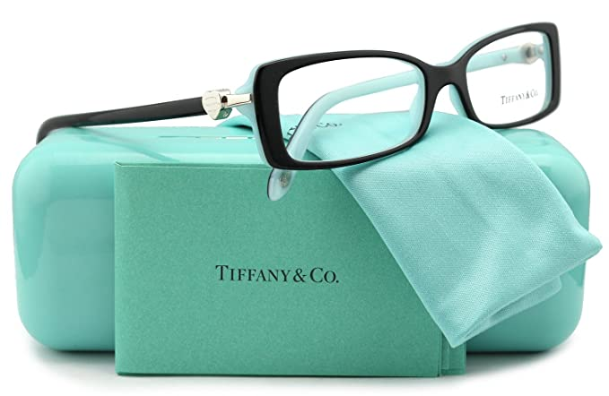 c0a0c663f20 Image Unavailable. Image not available for. Colour  Tiffany   Co. TF2035  Eyeglasses ...