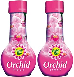 Baby Bio Orchid Food Concentrate 175 Ml Amazoncouk