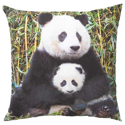 IKEA ASIA URSKOG Panda alfonbrilla para ratón: Amazon.es: Hogar