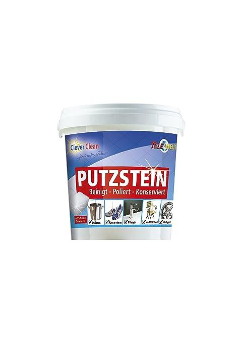 Para Piedra (1,5 kg, universal de limpiador, biodegradable ...