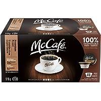 McCafé Premium Roast Single Serve Keurig K-Cup Pods, 48 Pods