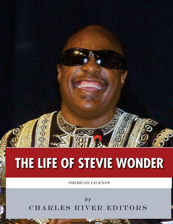 American Legends: The Life of Stevie Wonder pdf epub