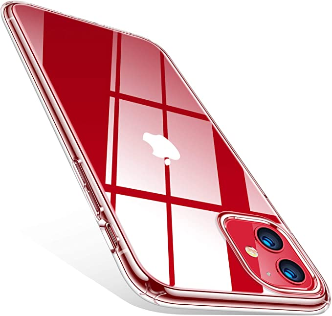 cover silicone iphone