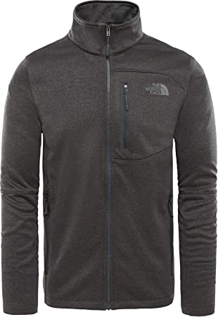 3d93d649644 THE NORTH FACE Men's Canyonlands Full Zip Jacket: Amazon.co.uk ...