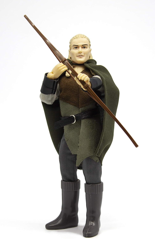 Mego film il Signore degli Anelli Legolas 8 pollici Action Figure