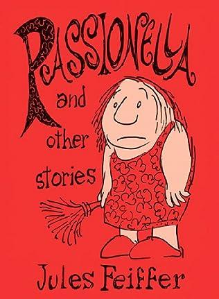 book cover of Passionella