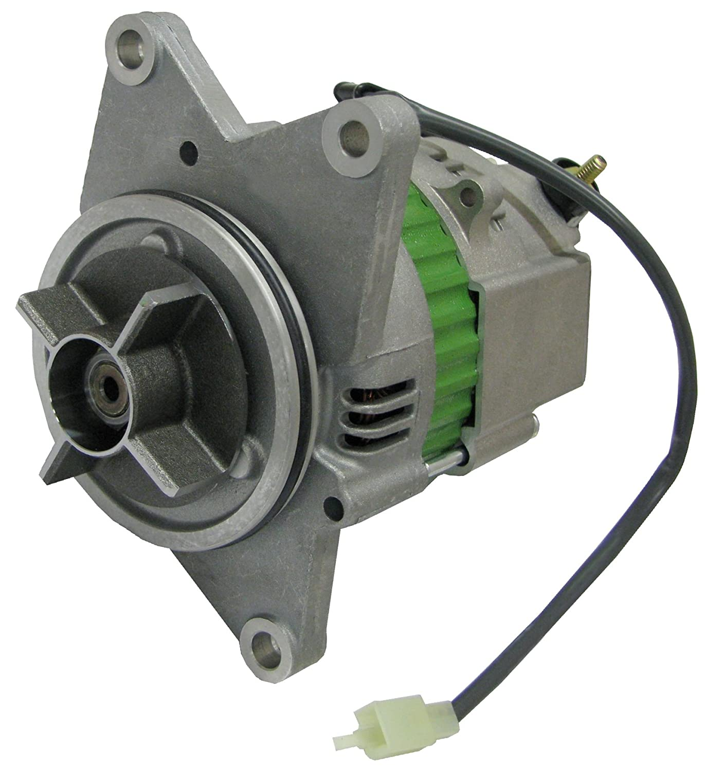 Amazon.com: 100% New Alternator Honda Goldwing LR140-708 LR140-708C:  Automotive