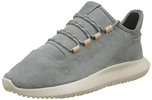 huge discount 4aa1b 7aa41 adidas Tubular Shadow, Scarpe da Ginnastica Basse Unisex-Adulto, Grigio  (Grey Three