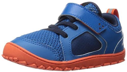 b7195fd70a6 Reebok Baby Ventureflex Stride 4.0 - K Training Shoe Instinct  Blue Collegiate 2 M US